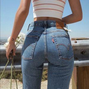 PERFECT Levi jeans